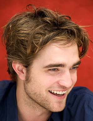 Robert Pattinson  on Robert Pattinson