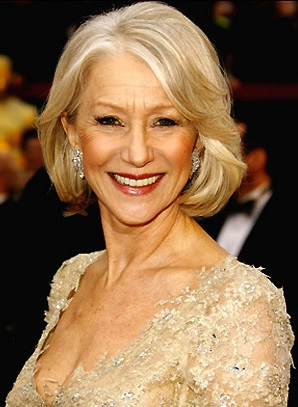helen mirren most sexy older woman Here she is before she became an old woman… crawford