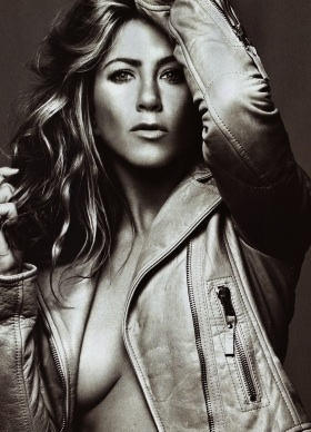 Jennifer Aniston porn obsession ? the US actress has been talking about how ...