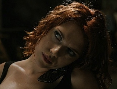 "scarlett johansson as the black widow Snap It!"" Photo Competition organised by the GTA"