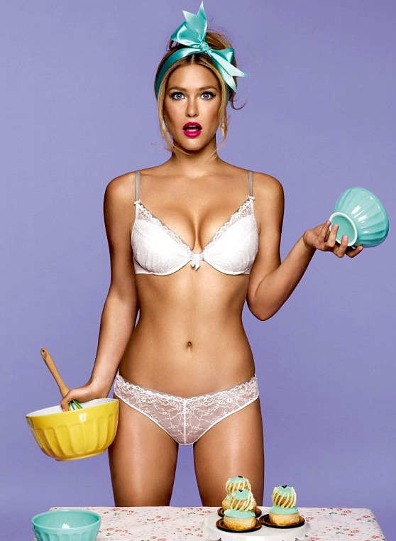 Whats Hot For Spring 2013 What Hot In 2013 Bar Refaeli