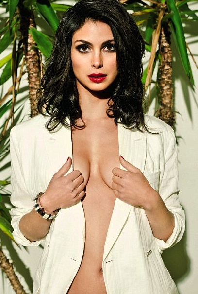 3 Home Decor Trends For Spring Brittany Stager: Morena Baccarin Hot Photos In GQ