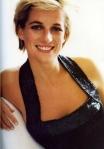 Princess Diana in Catherine Walker for Mario Testino Vanity Fair shoot 1994