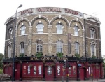 Royal Vauxhall Tavern, Lambeth