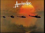 helicopter scene from Apocalypse Now - Coppola