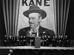scene from Citizen Kane - Welles