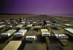 Cover Art from Pink Floyd's 1987 album Momentary Lapse of Reason
