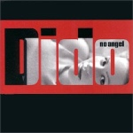 Dido - No Angel abum cover