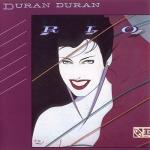 Duran Duran - Rio album cover