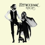 Fleetwood Mac - Rumours album cover