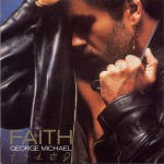 George Michael - Faith album cover