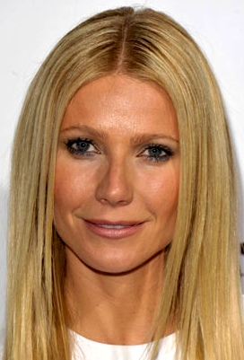 Gwyneth Paltrow most irritating celebrity