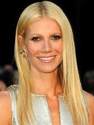 Gwyneth Paltrow -  People's Most Beautiful Woman In The World 2013