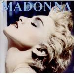 Madonna - True Blue album cover