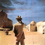 Moroccan Roll 1977 album by Brand X