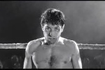 scene from Raging Bull - Scorsese