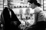 scene from Tokyo Story - Ozu