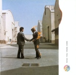Cover photo from Wish You Were Here - Pink Floyd
