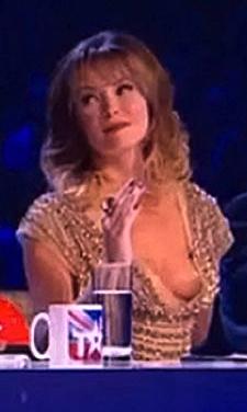 Meredith vieira boob slips