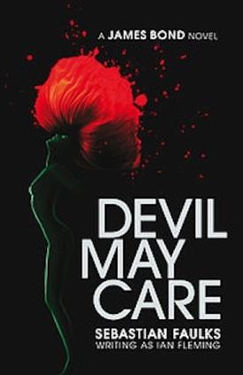 Devil May Care - 2015 Bond movie starring Daniel Craig?
