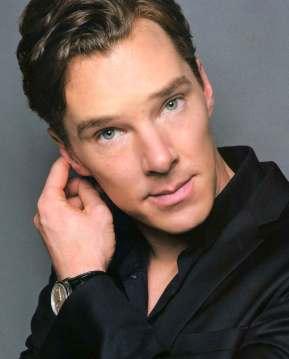 Benedict Cumberbatch sexiest male actor winner - Empire awards 2013