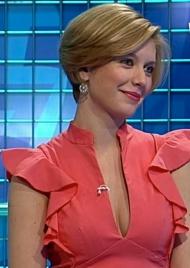 Smiley Countdown Rachel