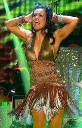 Susanna's Samba