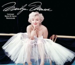 Marilyn Monroe 2014 calendar white see through dress lots of cleavage