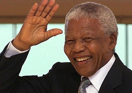 Nelson Mandela Dies Aged 95 - 1918-2013