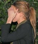 Amber Heard's engagement ring?