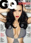 Katy Perry - big cleavage