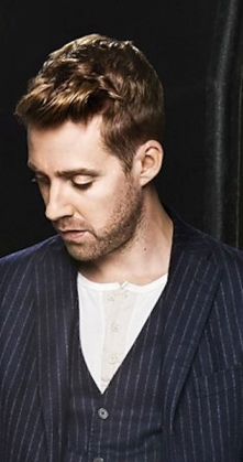 Ricky Wilson from Kaiser Chiefs is new The Voice judge 2014