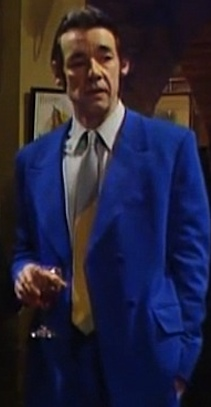 Roger Lloyd-Pack dies aged 69, here seen as Trigger in Only Fools and Horses