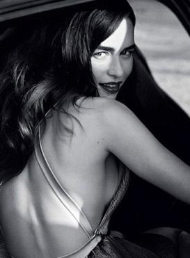 Emelia Clarke - 2014's Most Desirable Woman