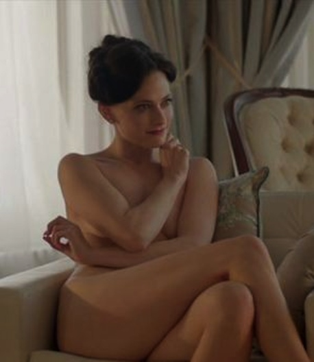 Question removed Sherlock irene adler nude opinion you