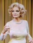 Kate O'Mara as Marlene Dietrich