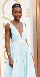 Lupita Nyong'o People's Most Beautiful Person 2014
