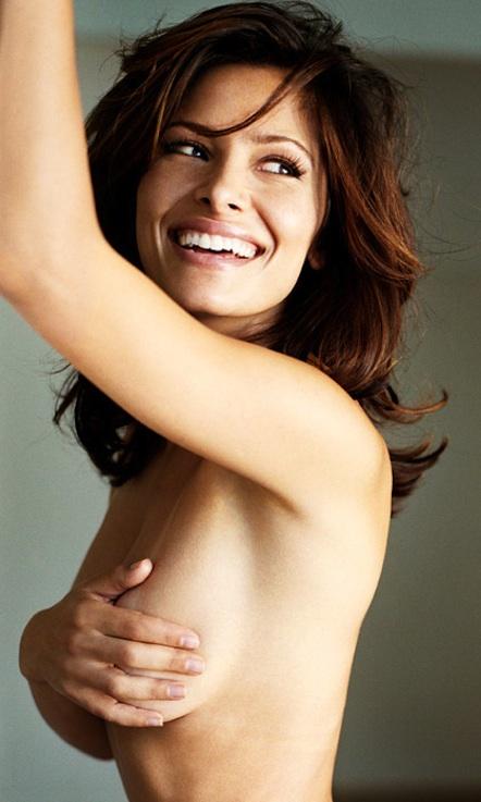 Jesssica love hewitt naked