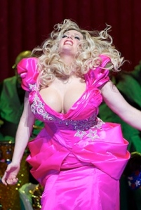 Anna Nicole The Opera - big boobs opera starEva-Maria Westbroek