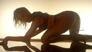 J Lo super hot booty
